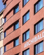 Hotel Archibald City 4 csillagos