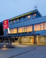 Clarion Congress Hotel 4 csillagos