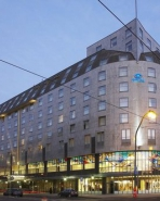 Hotel Hilton Prague Old Town 5 csillagos