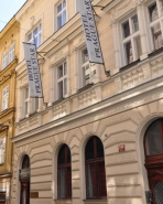 Hotel Prague Star 4 csillagos