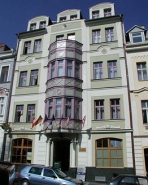 Hotel Derby 4 csillagos