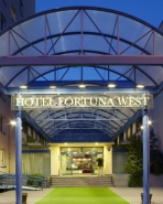 Hotel Fortuna West 3 csillagos