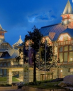 Grand Hotel Kempinski High Tatras 5 csillagos
