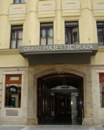 Hotel Grand Majestic Plaza 4 csillagos