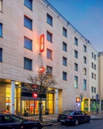 Hotel Ibis Wenceslas Square 3 csillagos