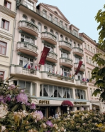 Hotel Jessenius 3 csillagos