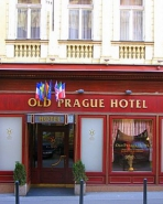 Hotel Old Prague 3 csillagos