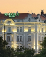 Hotel Riverside 5 csillagos
