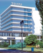 Spa Hotel Balnea Grand  3 csillagos