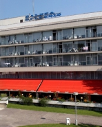 Spa Hotel Balnea Splendid 3 csillagos