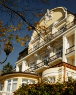 Spa Hotel Royal 4 csillagos