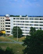 Hostel Strahov 0 csillagos